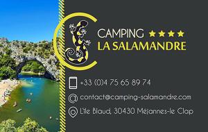 camping salamandre carte de visite 2