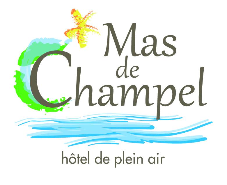 Camping le Mas de Champel