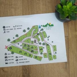 plan camping